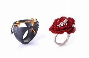 Modern And Unusual Jewelry Designs - Bonjourlife
