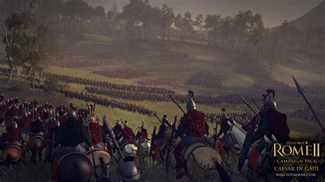2 total war siege caesar in gaul caign pack total war wiki
