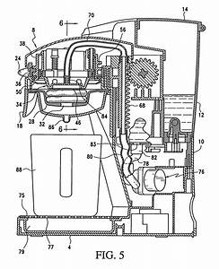 Keurig Coffee Maker Schematic Diagram