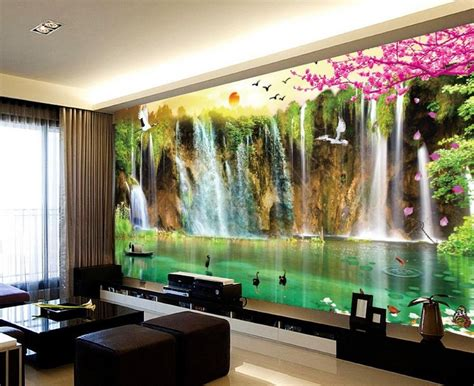 mural  wallpaper  wall papers  tv backdrop