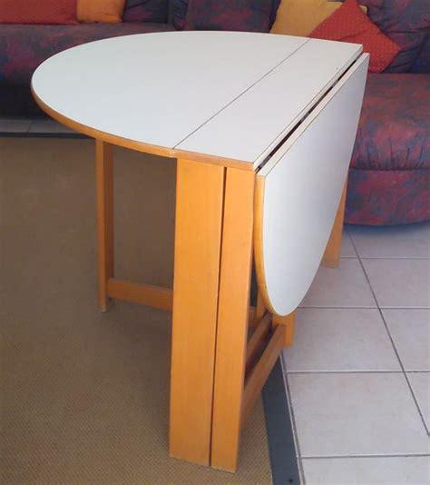 ikea table cuisine pliante supérieur table salle a manger pliante ikea 1 console