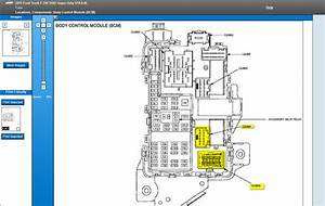 2013 Ford Edge Fuse Box Diagram  2013  Free Engine Image