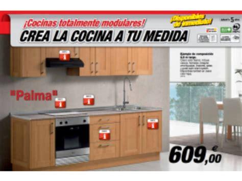 cocinas brico depot blogdecoracionescom