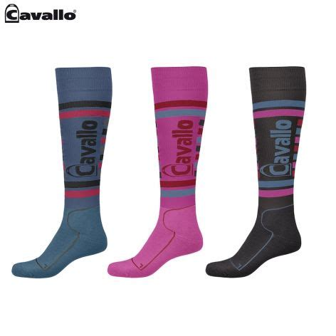 socks riding horse cavallo equiport christmas