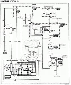 1991 Toyota Mr2 Wiring Diagram