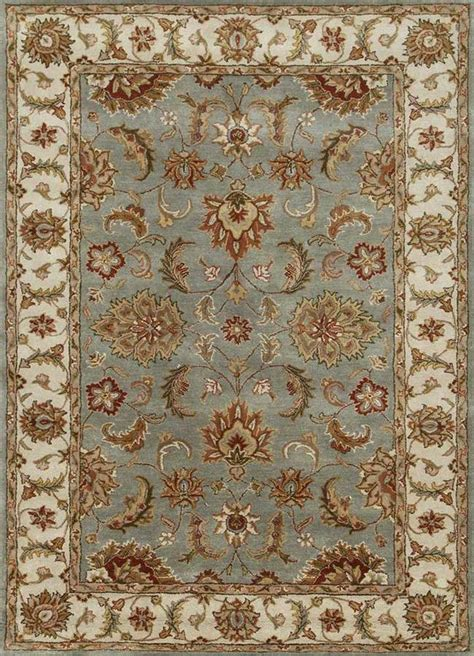 indian handmade rugs  hand tufted classic wool rugs