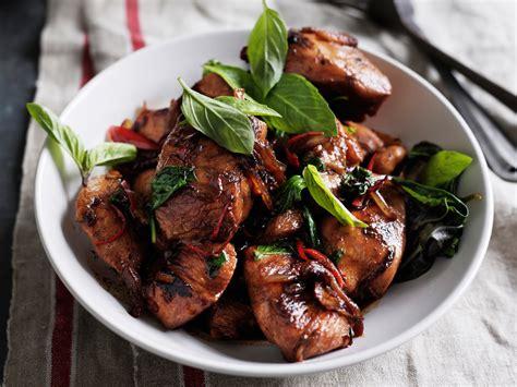 thai chicken thai chicken