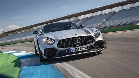 #10 out of 17 in luxury sports cars. 2020 Mercedes-AMG GT R PRO Now Sells from $200,000 in the U.S. - autoevolution