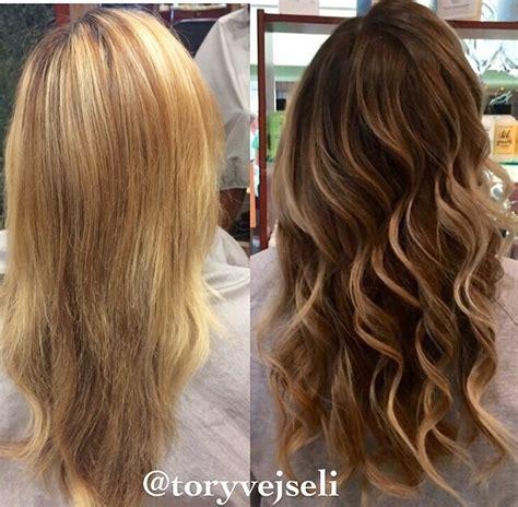 hair color correction color correction simple and modern salon