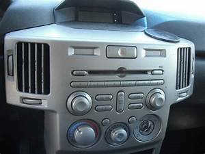 2004 Mitsubishi Endeavor Electrical Radio