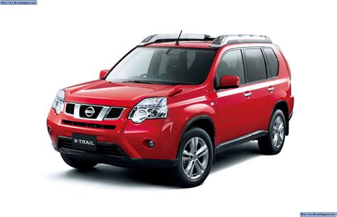 Nissan X Trail Modification by Nissan X Trail 2011