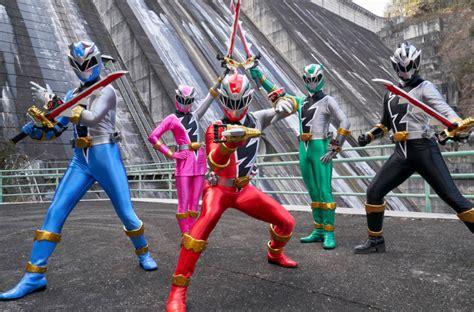 Power Rangers Dino Fury announced as new season   The Nerdy