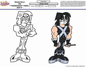 11 best images about Art of Butch Hartman on Pinterest ...