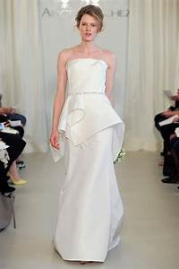 angel sanchez wedding dress spring 2014 bridal 8 onewedcom With angel sanchez wedding dress