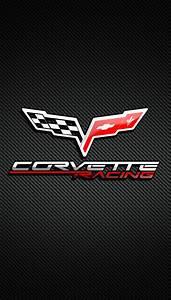 C7 Corvette Logo Wallpaper - WallpaperSafari