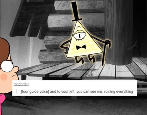 Bill Cipher Memes - dipper meme tumblr