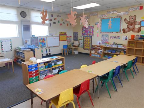 pre k classroom our student ratio is 12 to 1 262   o