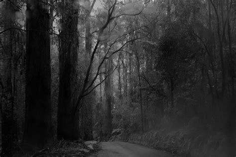Dark Rainy Day Photography