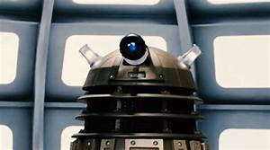 Into The Dalek GIFs - Find & Share on GIPHY