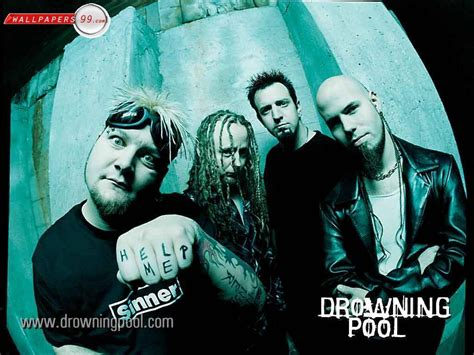 hit the floor pool drowning pool wallpapers wallpaper cave