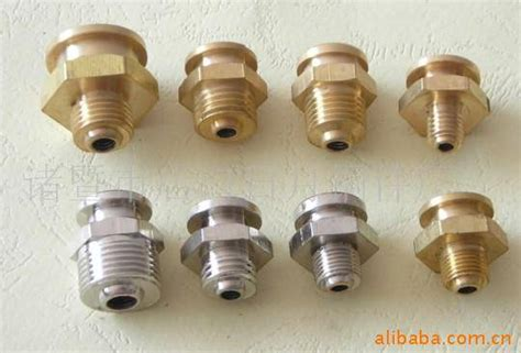 Sell Grease Fitting Button Head Type Grease Nipple Brass