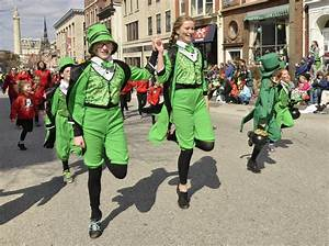 St. Patrick's Day 2016 events throughout Baltimore and ...