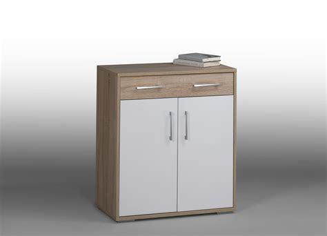 cuisine rapport qualité prix meuble de rangement contemporain 2 portes 1 tiroir blanc