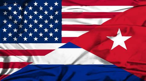 obama moves  normalize relations  cuba  american