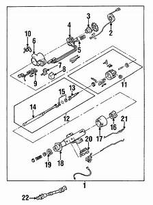 Chevrolet Corvette Jacket  Part Included In Steering