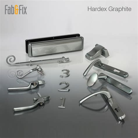 Fab & Fix Hardware