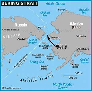Kitesurfing the Bering Strait | Xtremesport