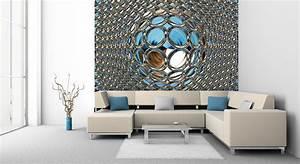 Wandgestaltung Mit Fotos : vliestapeten nach farben sortiert ~ Frokenaadalensverden.com Haus und Dekorationen