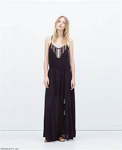 style watch 10 hottest maxi dresses for this summer fab With zara robe soirée longue