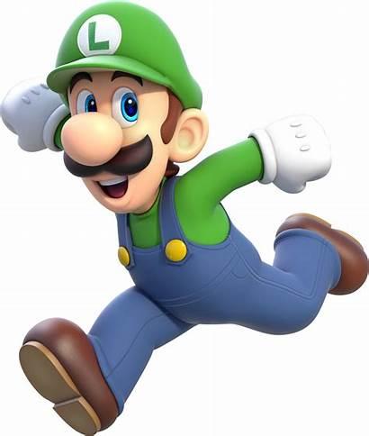 Luigi Mario Fanpop Super Sign 3d
