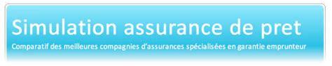 montant assurance pret immobilier calcul surprime assurance pret immobilier