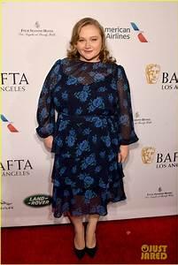 Elsie Fisher Joins 'Eighth Grader' Director Bo Burnham at ...