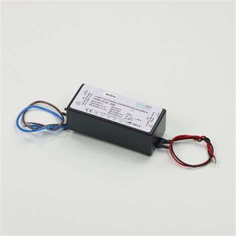 led power supply 350ma dc 16w dim8 products delta light