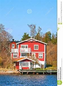 Schweden Farbe Rot : schweden haus stockfoto bild von schweden europa sommer 19548020 ~ Whattoseeinmadrid.com Haus und Dekorationen
