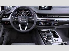 2016 Audi Q7 YouTube