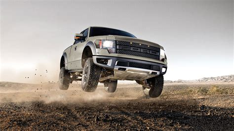 Ford Raptor Car Wallpaper Hd Collections
