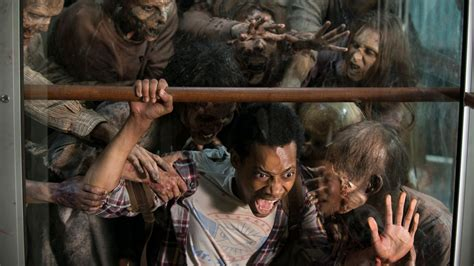 'the Walking Dead' What To Know For Season 6  Rolling Stone