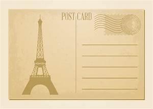 40+ Great Postcard Templates & Designs [Word + PDF ...