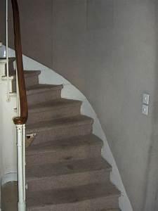 Avant pendant apres du palier la maison du 17 for Couleur pour une cage d escalier 8 quel couleur pour les portes de mon palier