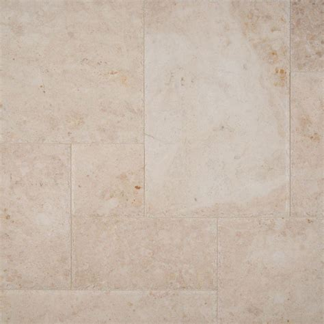 brushed marble tile ms international cappuccino pattern honed chipped brushed