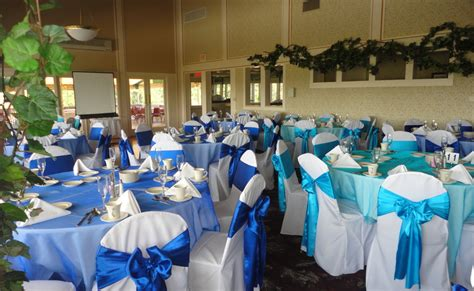 coordinating l egant chair covers serving wny