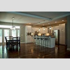 Americas Home Place  Custom Kitchen  Feels Like Home