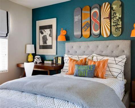 chambre b b bleu canard chambre d 39 enfant mur bleu canard photos et idées déco de
