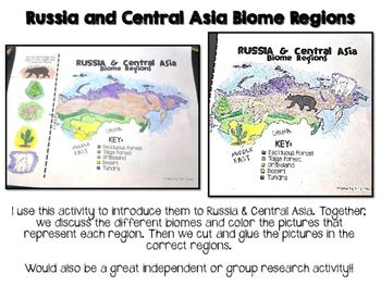 russia geography worksheets them and try to solve