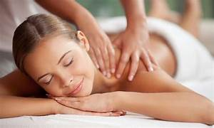 30-minute Deep Tissue Massage