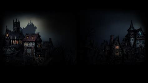 Dungeon Background Darkest Dungeon Hd Wallpaper And Background Image